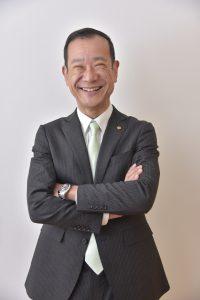 センター長の中谷充宏